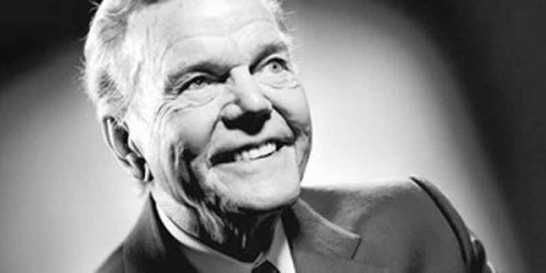 The Rest of the Story | A Tribute to Paul Harvey