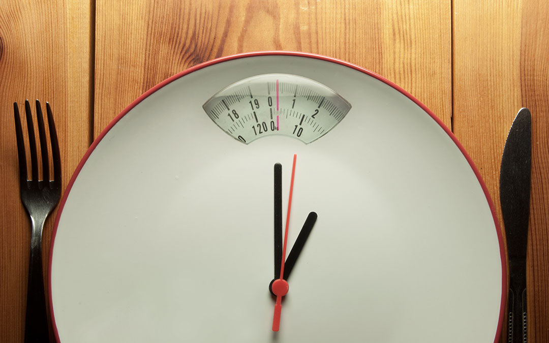 My Experience with Intermittent Fasting